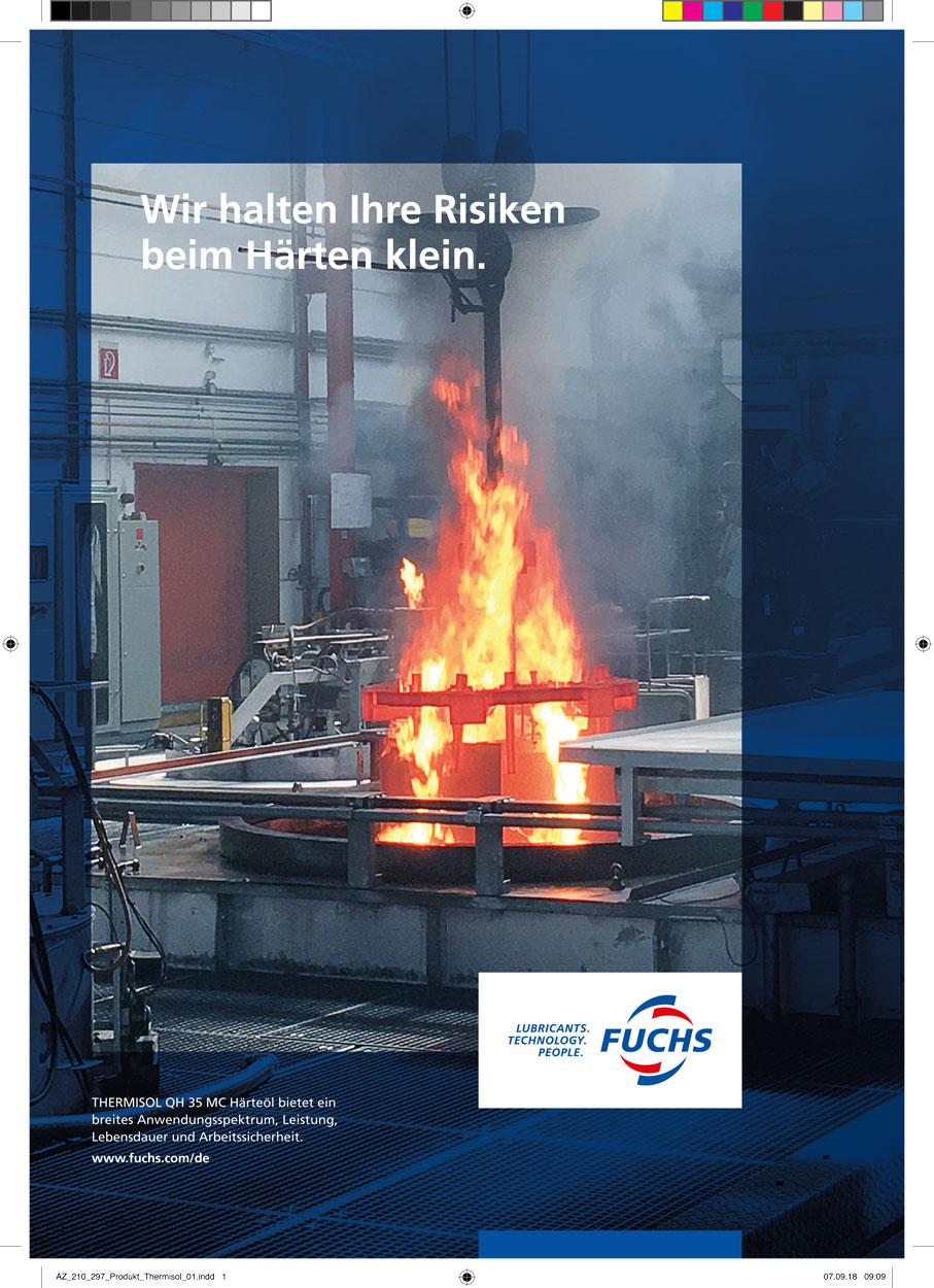 Inserat/Anzeige Fuchs